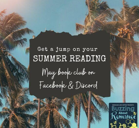 Summer Reading Challenge Virtual Book Club!
