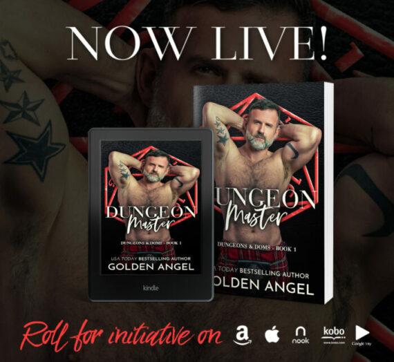 Dungeon Master | Golden Angel