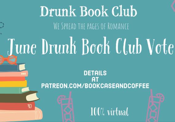 June Drunk Book Club Vote
