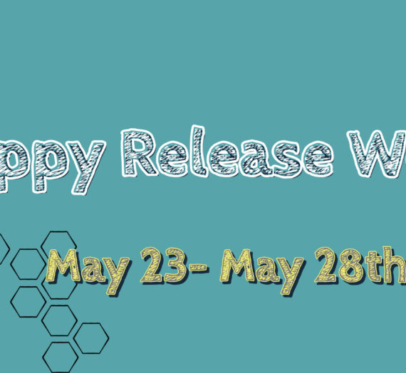 New Releases for May 23-May 29