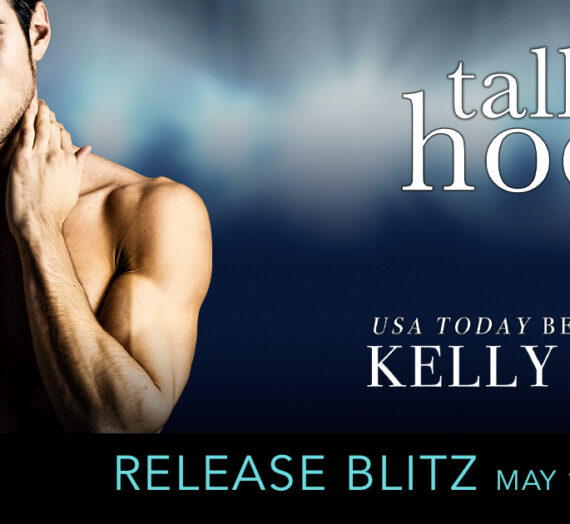 Talk Hockey to Me by Kelly Jamieson OUT TODAY