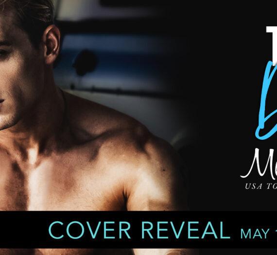 Cover Reveal: Tie Me Down by Melanie Harlow