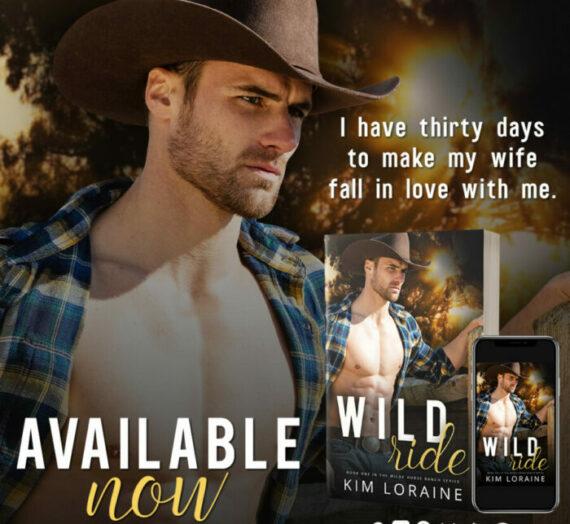 Wild Ride | by Kim Loraine