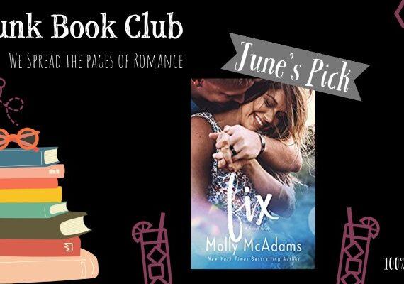 June Drunk Book Club