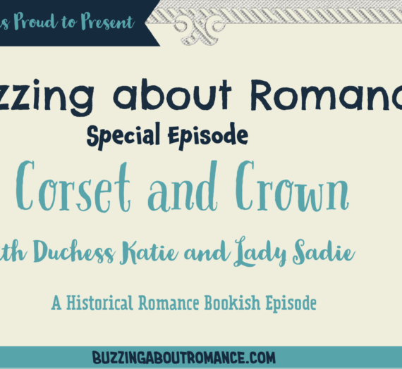 Buzzing about Romance Special Episode of Coreset & Crowns