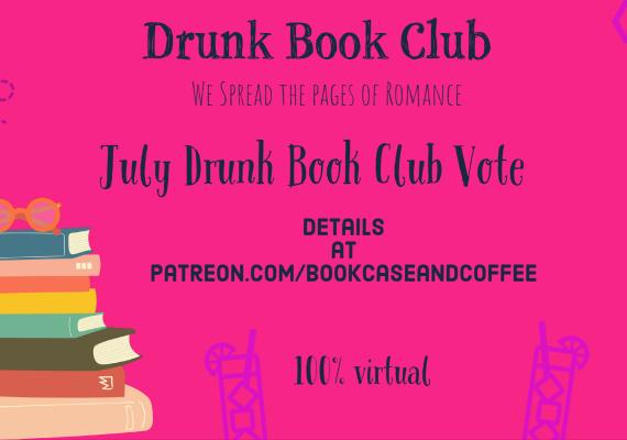 July Drunk Book Club Vote