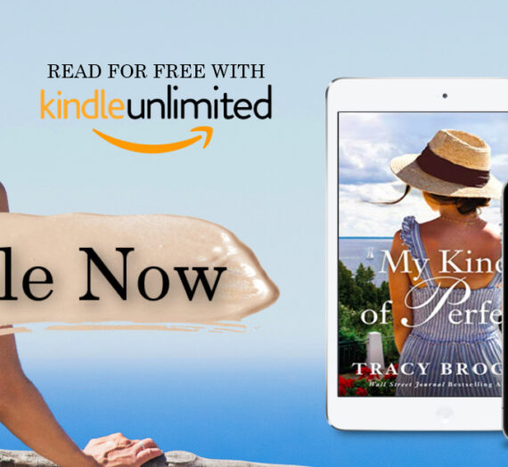 My Kind of Perfect by Tracy Brogan