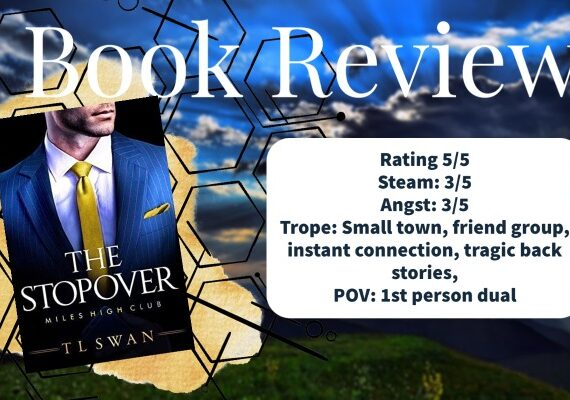Review: Stopover by TL Swan