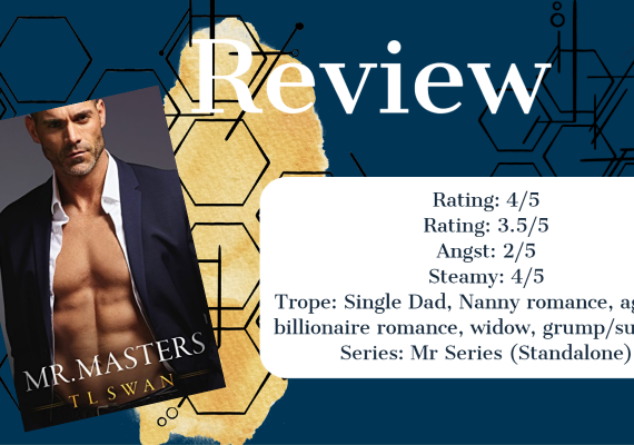 Review: Mr. Masters by TL Swann