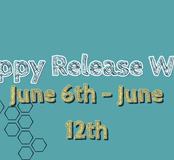 New Releases June 7-12, 2021