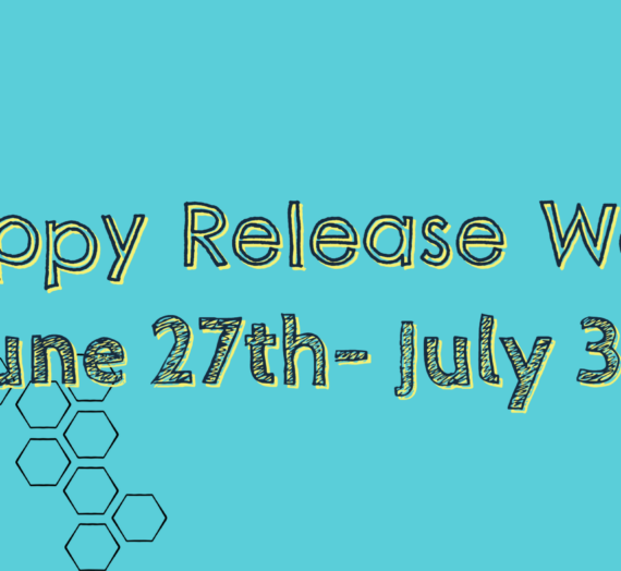 New Releases June 27-July 3rd