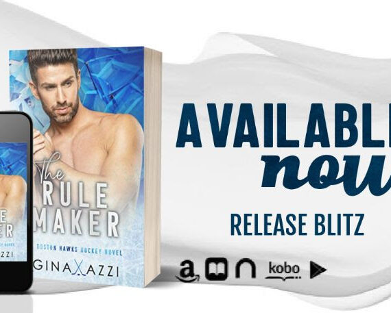 The Rule Maker by Gina Azzie