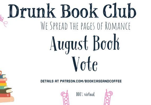 August Drunk Book Club Vote