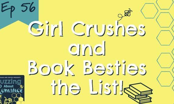 Listing of the Book Besties.