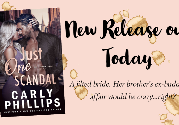 New Release from Carly Phillips
