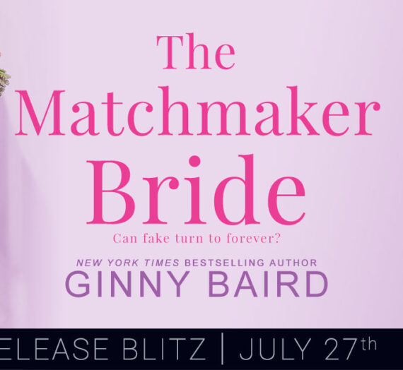 New Release from Ginny Baird