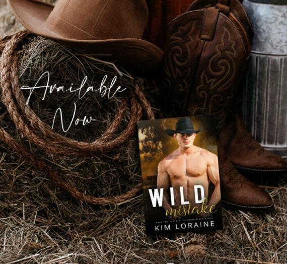 Wild Mistake by Kim Loraine