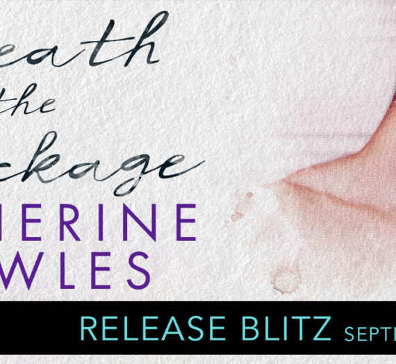 New Release from Catherine Cowles
