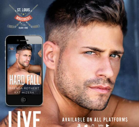 Hard Fall | Brenda Rothert & Kat Mizera