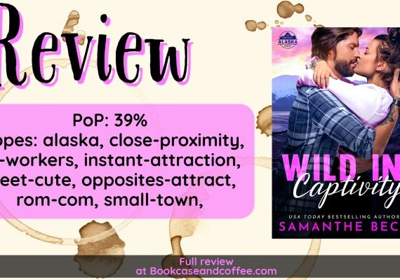 Review: Wild in Captivity by Samanthe Beck